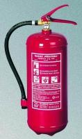 Práškový hasicí přístroj - 6Pd ReAl ST/EN3