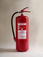 Vodní hasicí přístroj - 9V ReAl ST/EN3