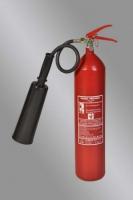 Sněhový hasicí přístroj - 5 CO2 ReAl ST/EN3