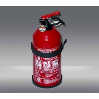 Práškový hasicí přístroj  1kg